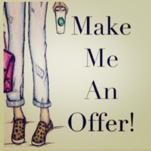 Other - Make An Offer... Everything Must Go!!